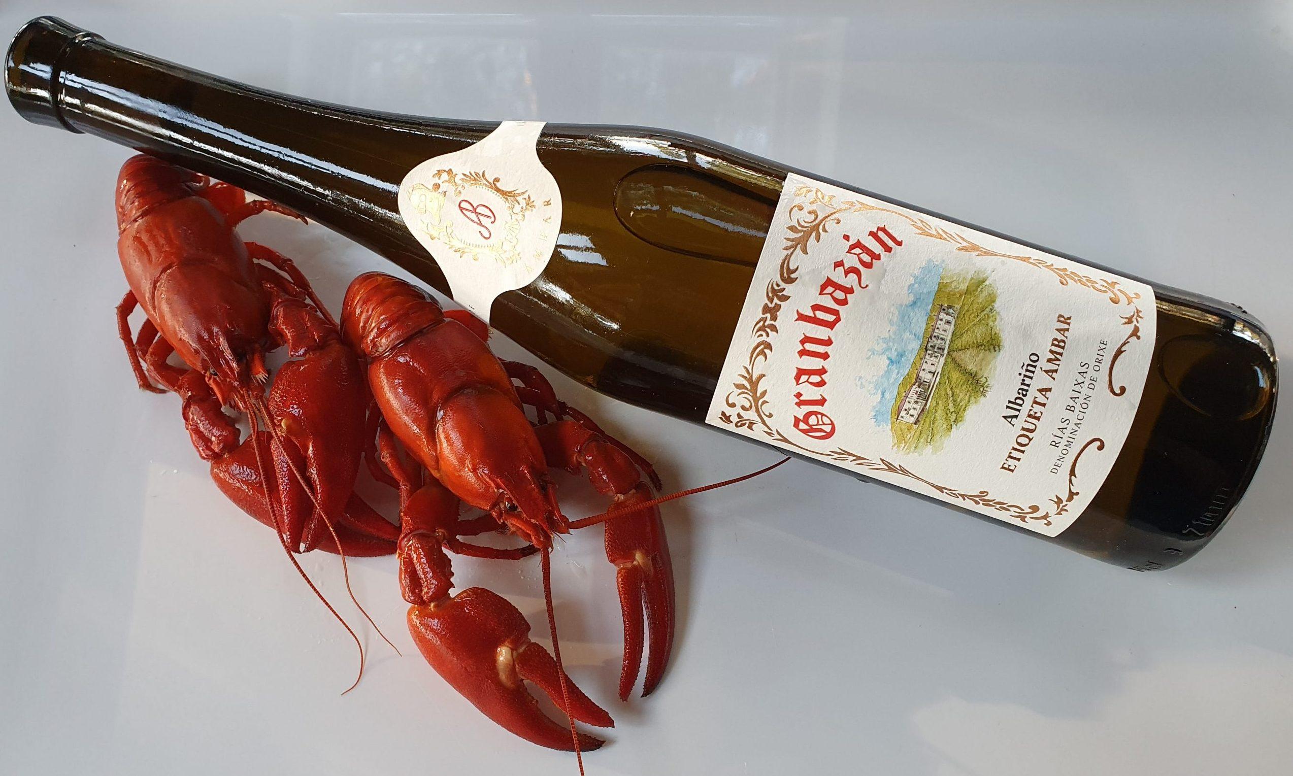 Viiniateljeen viinisuositukset: valkoviinit kesäiseen kala- ja äyriäispöytään